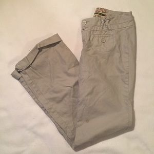 Daughters of the Liberation Casual Pant